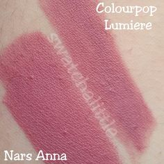 Oh Nars. I love u so... why do u have to be SO expensive? Thank goodness for dupes!