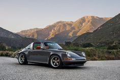 "Singer Porsche 964/911 Targa ""Montreal"""
