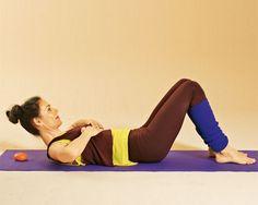 Übung 1: Diagonaldehnungen im Bauch