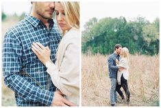 Tuscaloosa Al Engagement | Photos By Heart