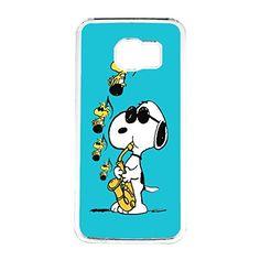 FRZ-Snoopy Galaxy S6 Case Fit For Galaxy S6 Hardplastic Case White Framed FRZ http://www.amazon.com/dp/B016ZBQMTU/ref=cm_sw_r_pi_dp_pbSnwb1NQWD69