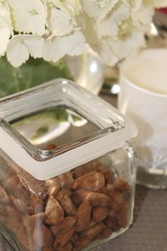 Cure a salt and vinegar chip craving with this almond recipe!