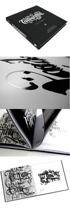 """""""Calligraffiti"""" by Niels Shoe Meulman, who revolutionized the art of writing with Calligraffiti, an art form that fuses calligraphy and graffiti.  http://www.calligraffiti.nl/"""