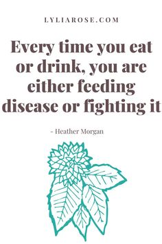 Food For Thought Holistic Approach To Health, Holistic Nutrition, Live And Learn Quotes, Healthy Eating Quotes, Life Quotes, Words Quotes, Sayings, Motivational Quotes, Inspirational Quotes