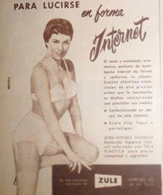 "1955: ""Internet"" es un término argentino"