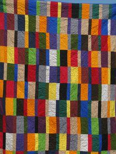 Plain Spoken from The Modern Quilt Workshop