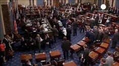 El Senado estadounidense aprueba la reforma del espionaje electrónico de la NSA