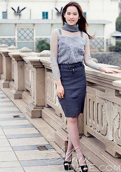 Mulheres lindas apenas: Zhenzhen (Jenny) a partir de Shenzhen, bate-papo com a mulher asiática