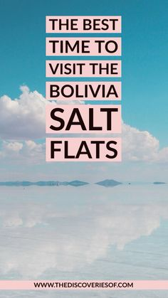 Visiting the Bolivia Salt Flats (Salar de Uyuni)? Europe Travel Tips, Packing Tips For Travel, Europe Packing, Traveling Europe, Backpacking Europe, Packing Lists, Travel Hacks, Travel Essentials, Budget Travel