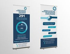 "Check out new work on my @Behance portfolio: ""Pull up Banner- Medically Retired Police Officers"" http://be.net/gallery/49040685/Pull-up-Banner-Medically-Retired-Police-Officers"