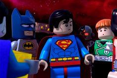 """Trailer do filme """"Liga da Justiça"""" feita de Lego - http://metropolitanafm.uol.com.br/novidades/entretenimento/trailer-filme-liga-da-justica-feita-de-lego"""