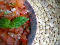 Tomatensalsa | gezond | zelfgemaakt | food