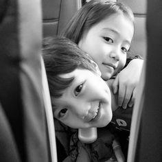 Taerin & Taeoh