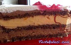milka torta Torta Milka