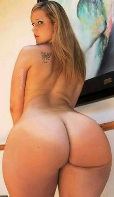 Curved pussy naked hipped brazilian hairy