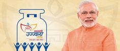 Under Pradhan Manti Ujjwala Yojana (PMUY) 2 Crore free LPG connections issued to the women of BPL families in India to safeguard the health of women and ensuring Women empowerment in the rural area of India.  #2CrUjjwala #PMUY #NarendraModi