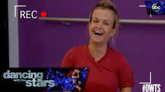 Terra Jolé Video Diary - Dancing with the Stars Week 4