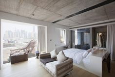 Hotel Waterhouse-Shanghai-6