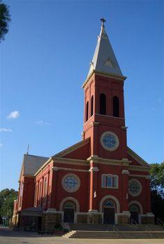 St. Patrick's Parish  Parsons, Kansas