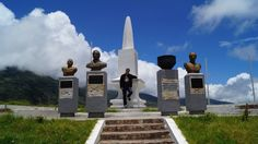 La Columna de Niquitao y El Valle de Tuñame, un extraordinario recorrido por…
