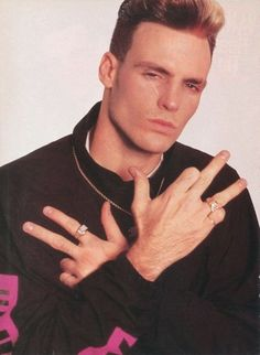 Vanilla ice vanilla ice vanilla ice homage by team zero of the freaking a team zero loves ice man i didnt know rob winobraniefo Image collections
