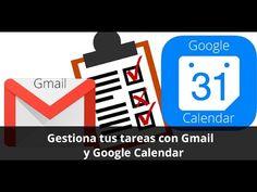Princippia, Innovación Educativa: Organiza tus tareas con Gmail y Google Calendar