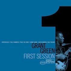 Blue Note_Grant Green