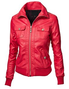 Made By Johnny Women's Moto Jacket Made By Johnny http://smile.amazon.com/dp/B00M4LV2KU/ref=cm_sw_r_pi_dp_8culub1XHX7MZ