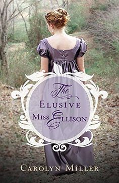 The               Elusive Miss Ellison (Regency Brides: A... https://www.amazon.com/dp/0825444500/ref=cm_sw_r_pi_dp_j2UHxbT264W4H