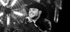 """El Fiscal General de Jalisco, Eduardo Almaguer, vetó al cantante Gerardo Ortiz después del lanzamiento de su última producción discográfica, llamada """"El M"""","""