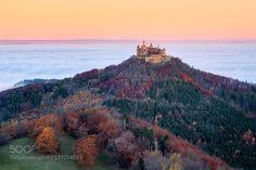 Autumn Fairytale by DrNub. Please Like http://fb.me/go4photos and Follow @go4fotos Thank You. :-)