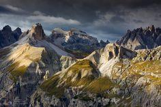 Dolomiti di Sesto - Dolomites - Italy