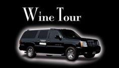 Virginia Wine Tours, Charlottesville Virginia Vintage Limousine