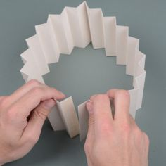 Glue-paper-ring Paper Medallions, Paper Ring, Hole Puncher