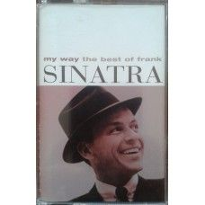 My Way: The Best Of Frank Sinatra from Reprise Records (9362-46710-4)