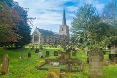 St Mary's church, Tydd St mary