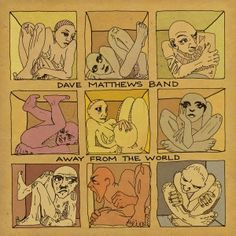 Record Review: 'Away from the World' by Dave Matthews Band