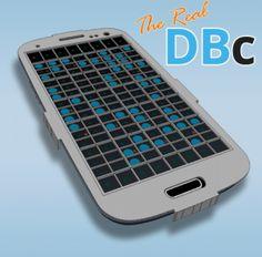 The Real DB Communicator : système permettant  au personnes sourdes aveugles de communiquer