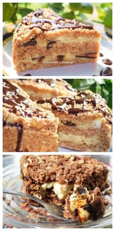 İdeen Easy Cake So delicious that impossible to demolish . Pie Recipes, Sweet Recipes, Dessert Recipes, Cooking Recipes, Russian Cakes, Lime Pie Recipe, Healthy Cake, Russian Recipes, Homemade Cakes
