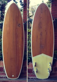 Shop and discover emerging brands from around the world Surfboard Skateboard, Wooden Surfboard, Surf 2, Surf Boards, Balance Board, Skateboards, How To Look Better, Cool Designs, Around The Worlds
