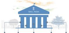 The five strategic pillar of  'SKILL INDIA MISSION'  – 5Cs of Skill Ministry