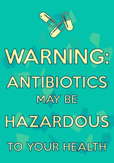 """Did you know that """"""""Antibiotics Pave Way for C. Diff Infections""""? http://environmentalillnessnetwork.tumblr.com/post/136900583028/antibiotics-cdifficile #antibiotics #cdifficile"""