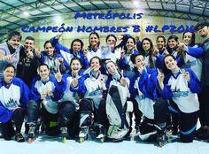 Metrópolis Campeón categoría Hombres B #LP2016 #champion #liga #argentina #roller #hockey http://ift.tt/2fR2r7O - http://ift.tt/1HQJd81