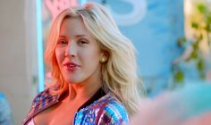 Ellie Goulding has a new music video, and it's amazing