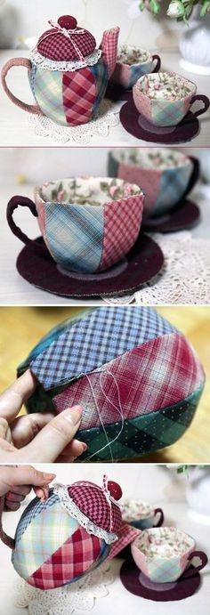http://artesanatobrasil.net/xicara-porta-cha-em-tecido-com-molde/