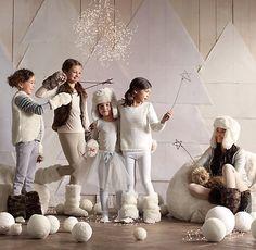 Luxe Faux Fur Vest | Luxe Faux Fur | Restoration Hardware Baby & Child
