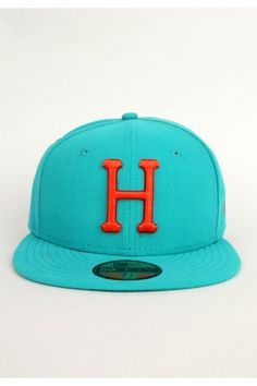 HUF Clothing Classic Pinstripe Starter Snapback Hat - Black $41.00