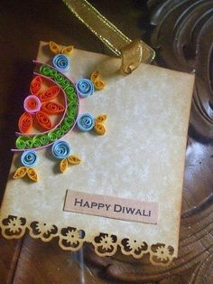 Best Diwali Greeting Cards Designs With Photos | Anamika Mishra