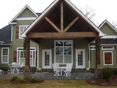 Covered Patio Additions | Covered Porches | J Quality Homes