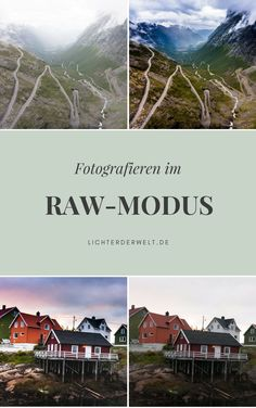 9 reasons why you should take pictures in RAW mode.- 9 Gründe, warum du im RAW-Modus fotografieren solltest. Travel photography in RAW mode. 9 reasons why you should take pictures while traveling in RAW mode - Photography Tips Iphone, Landscape Photography Tips, Types Of Photography, Photography Lessons, Photography Backdrops, Abstract Photography, Artistic Photography, Photography Tutorials, Digital Photography